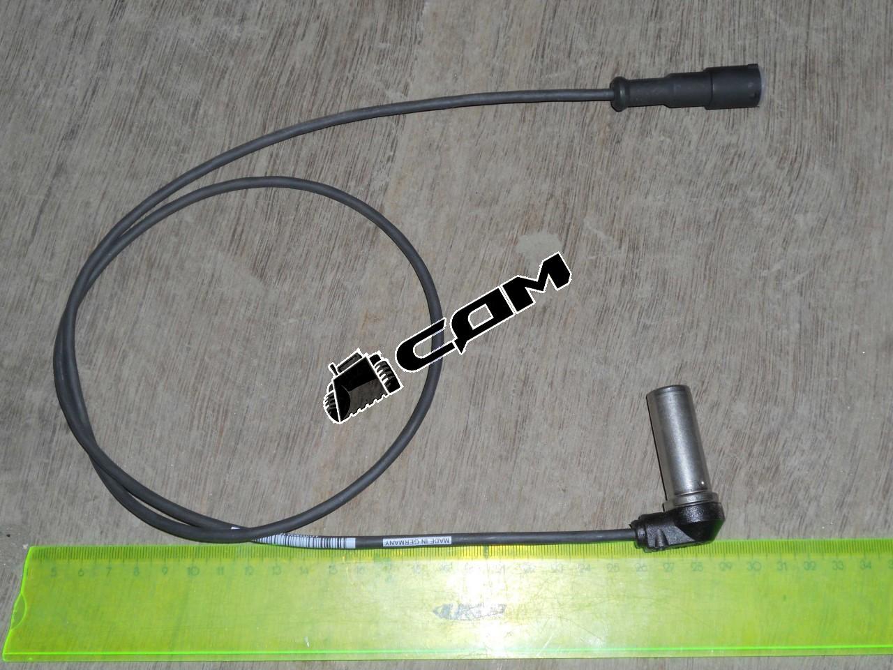 Датчик ABS Howo  WG9160710522